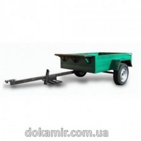 Прицеп для мотоблока Forte АМС-01
