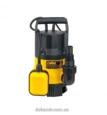 Насос дренажный Rudes DRP 30-550
