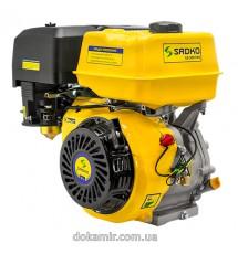 Двигатель бензиновый Sadko GE-390Pro