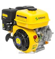 Двигатель бензиновый  Sadko GE-200R PRO понижающий редуктор (бесплатная доставка!)