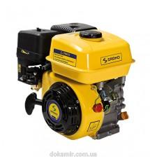 Двигатель бензиновый SADKO  GE 200 с воздушным фильтром в масляной ванне  (бесплатная доставка!)