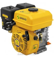 Двигатель бензиновый SADKO GE 210 ( бесплатная доставка! )