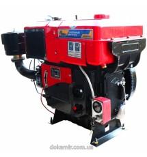 Дизельный двигатель мотоблочный Кентавр ДД-1125ВЭ
