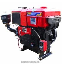 Дизельный двигатель мотоблочный Кентавр ДД-1120ВЭ