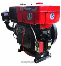 Дизельный двигатель мотоблочный Кентавр ДД-1115ВЭ