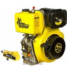 Дизельный двигатель Кентавр ДВЗ-420ДШЛЕ