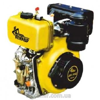 Дизельный двигатель Кентавр ДВС-300ДШЛ