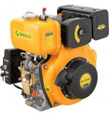 Двигатель дизельный Sadko DE-300E ( бесплатная доставка! )
