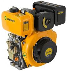 Двигатель дизельный SADKO DE-300 ( бесплатная доставка! )