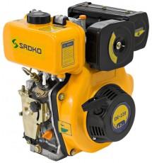 Двигатель дизельный SADKO DE 220 ( бесплатная доставка! )