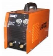 Инверторный сварочный аппарат Искра ММА - 291