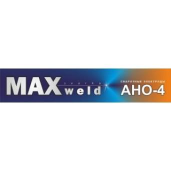 Электроды MAXweld АНО-4