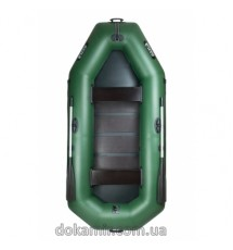 Надувная лодка Ладья ЛТ-290-С