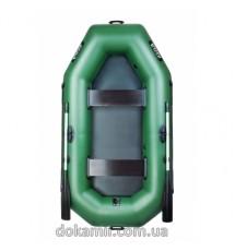Надувная лодка Ладья ЛТ-250