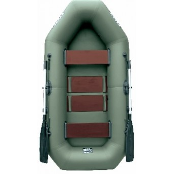 Надувная лодка Storm чайка sto-250