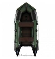 Надувная лодка Aquastar C-360 FSD/FFD (настил или  коврик отдельно)
