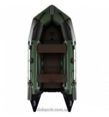 Надувная лодка Aquastar C-330 FSD/FFD (палуба отдельно)