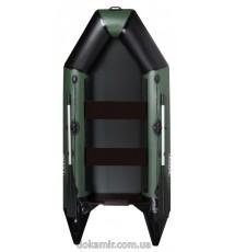 Надувная моторная лодка Aquastar D-275 FSD/FFD  (настил или  коврик отдельно)