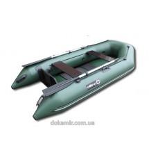 Моторная надувная лодка Elling Форсаж F-330