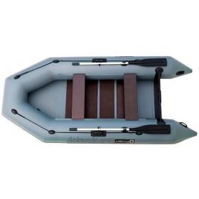 Лодка надувная моторная Elling Форсаж-310 (мягкие сиденья в подарок)