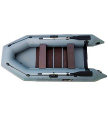 Моторная надувная лодка Elling Форсаж F-290