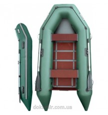 Надувная лодка Aqua-Storm stm-330