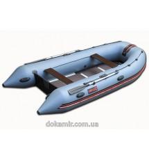 Килевая лодка Pilot PL-370