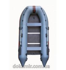 Килевая моторная лодка Elling Пилот PL-310К