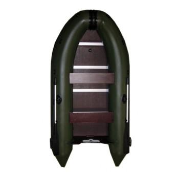 Надувная моторная лодка Navigator ЛК-360 (5-х местная)  Бесплатная доставка!