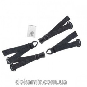 Крепеж топливного бака Borika №5 и другого багажа