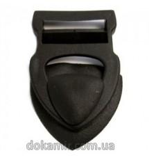 Крепеж для тента и носовой сумки-рундука (пара)