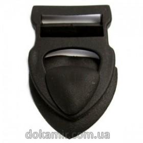 Крепеж для тента Borika 21.01 и носовой сумки-рундука (пара)