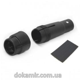 Насадка на удлинитель румпеля (под трубу ? 35 мм)