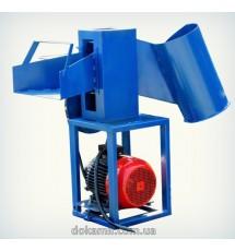 Измельчитель веток и дровокол ДР-9 для электродвигателя