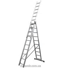 Лестница универсальная Forte CE3х10 3*10 сх. (22244/73806)