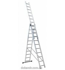 Лестница универсальная Forte CE3х9 3*9 сх (22243/73807)