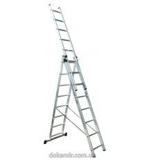 Лестница универсальная Forte CE3х8 3*8 сх. (22242/73808)