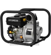 Мотопомпа бензиновая Hyundai  HY-80