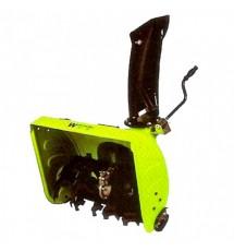 Насадка снегоуборщик ST360 на мотоблок Grunfeld MF360