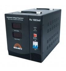 Стабилизатор напряжения Vitals Rs-1003sd