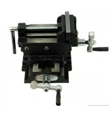 Тиски станочные Wintech CV-100
