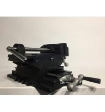 Тиски станочные Wintech CV-150