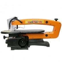 Станок лобзиковый WorkMan 18V