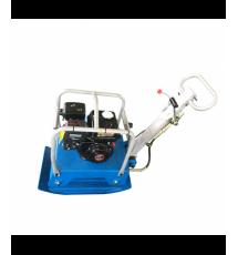 Бензиновая виброплита Odwerk C125-C (реверс)