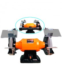 Точильный станок WorkMan CH250 (с пылеудалением)