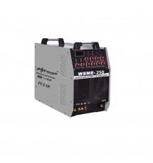 Аргонодуговой инвертор Луч Профи WSME-250 AC/DC TIG Welder