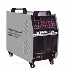 Аргонодуговой инвертор Луч Профи WSME-350 AC/DC TIG Welder (380В)