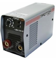 Инверторный сварочный аппарат Протон ИСА-245 КС
