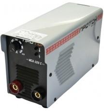 Инверторный сварочный аппарат Протон ИСА-320 С