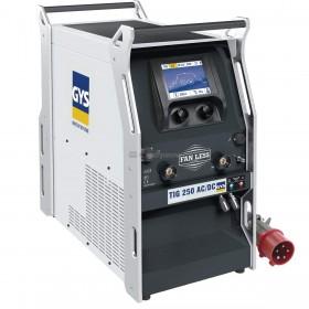 Аргонодуговой инвертор (MMA/TIG) GYS TIG-250 AC/DC TRI